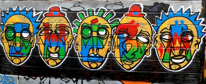 5-visages