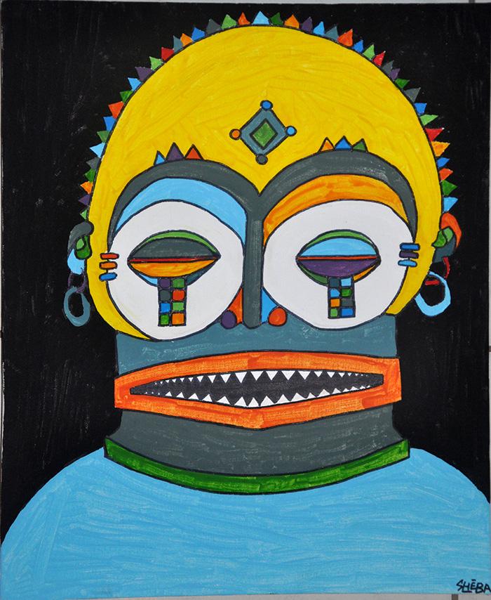 visage-africain