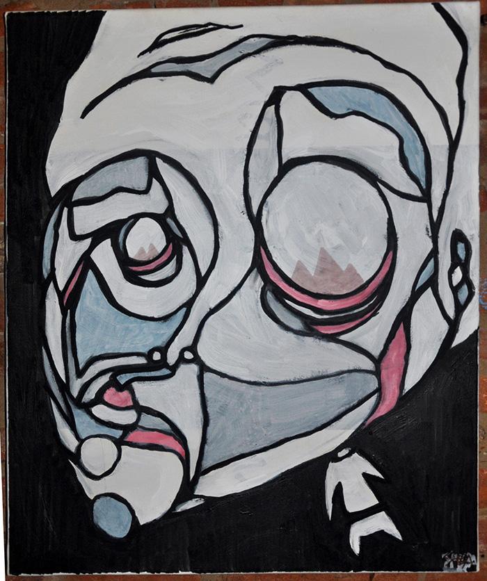 visage-effrayant