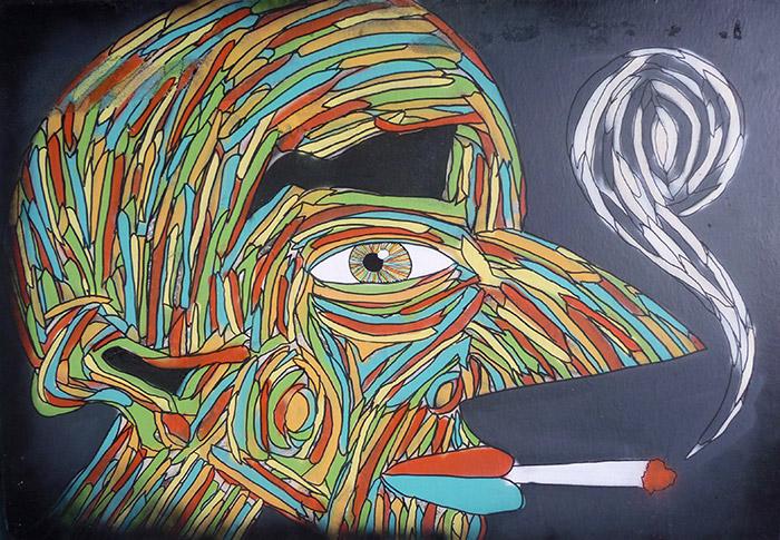 visage-fumeur