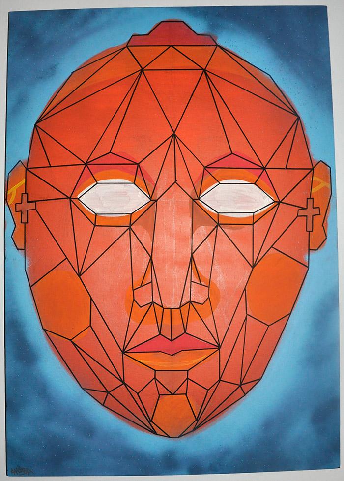 visage-lignes