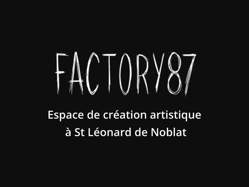 logo factory87