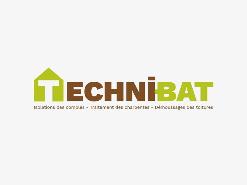technibat logo